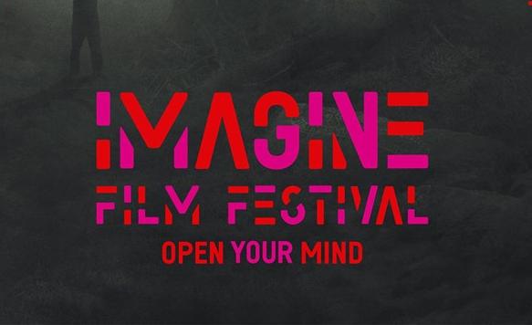 OVERZICHT | Filmevenementen | Imagine Film Festival