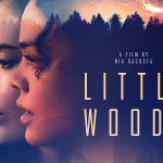 Little Woods trailer met Tessa Thompson & Lily James