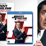 Winactie | Johnny English Strikes Again DVD/blu ray