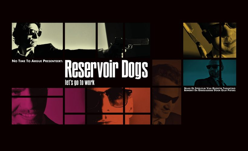 Reservoir Dogs toneelstuk