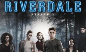 Riverdale seizoen 2 DVD