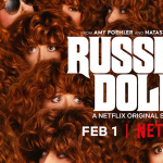 Trailer voor Netflix's Russian Doll