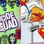 Suicide Squad 2 en DC Super Pets in 2021