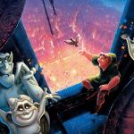 Disney werkt aan live-action The Hunchback of Notre Dame film musical