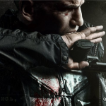 Nieuwe poster voor The Punisher seizoen 2