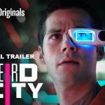 Trailer voor Jordan Peele's sci-fi komedie Weird City
