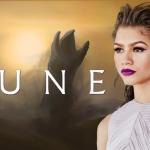 Zendaya heeft rol in Dune reboot
