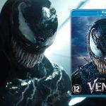 Winactie | Venom blu-ray