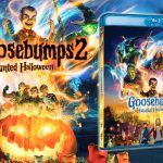 Winactie | Goosebumps 2: Haunted Halloween blu-ray – Beëindigd