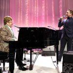 Rocketman | Elton John en Taron Egerton zingen samen Tiny Dancer