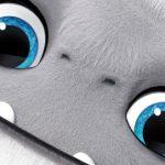 Ontmoet Yeti op de nieuwe Abominable poster