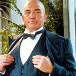 Acteur Albert Finney op 82 jarige leeftijd overleden
