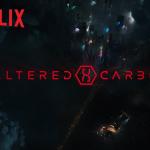 Netflix kondigt cast aan van Altered Carbon seizoen 2