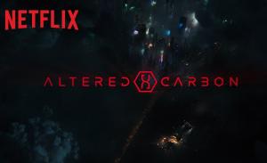 Altered Carbon seizoen 2