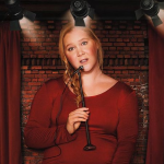 Trailer voor Netflix's komedie special Amy Schumer Growing