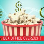 Box Office | Week 07 | Cyborgs at the movies