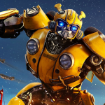 Bumblebee is officieel reboot van de Transformers-franchise