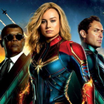 Ontmoet de nieuwe Captain in nieuwe Captain Marvel tv-spot