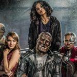 Nieuwe poster voor DC's Doom Patrol onthult superhelden
