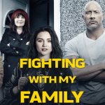 Laatste trailer Fighting with My Family