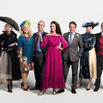 Trailer voor Red Nose Day's Four Weddings and a Funeral sequel