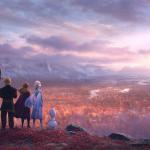 Eerste trailer voor Disney's Frozen 2