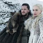 Eerste foto's voor HBO's Game of Thrones seizoen 8