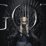 Nieuwe foto's voor HBO's Game of Thrones seizoen 8