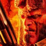 Nieuwe trailer voor Hellboy