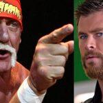 Chris Hemsworth speelt Hulk Hogan in biopic