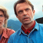 Jurassic World 3 ziet terugkeer Laura Dern, Sam Neill, Jeff Goldblum