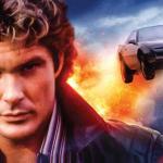 David Hasselhoff bevestigt Knight Rider reboot