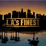 Eerste trailer voor Bad Boys spin-off serie L.A.'s Finest