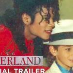 Trailer voor spraakmakende Michael Jackson-documentaire Leaving Neverland
