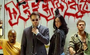 Marvel-Netflix