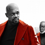 Nieuwe trailer voor Shaft | More Shaft than you can handle