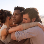 Opnames Star Wars: Episode IX afgerond