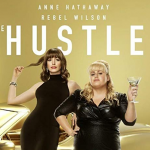 Eerste trailer voor The Hustle met Anne Hathaway & Rebel Wilson