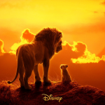 Nieuwe tv-spot voor Disney's The Lion King