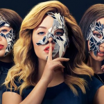 Nieuwe poster voor Freeform's Pretty Little Liars: The Perfectionists