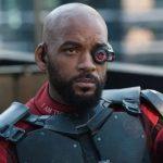 Will Smith keert niet terug voor The Suicide Squad