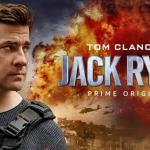 Tom Clancy's Jack Ryan vernieuwd voor derde seizoen