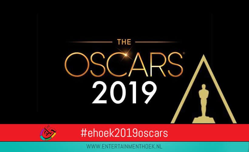 Winactie | Oscars 2019