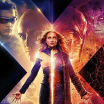 Jonge Jean Grey in internationale X-Men: Dark Phoenix trailer