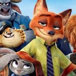 Nieuwe clip voor Disney's Zootopia