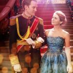 Netflix's A Christmas Prince krijgt een derde deel