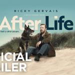 Trailer Netflix-serie After Life met Ricky Gervais
