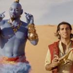 Nieuwe tv-spot Disney's Aladdin