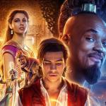 Nieuwe trailer voor Disney's Aladdin