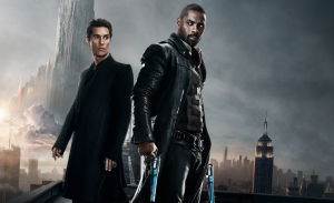 Amazon's The Dark Tower